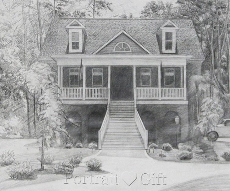 Rachard's Home
